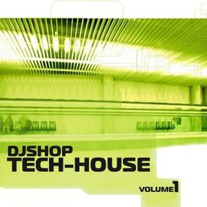 djshop tech-house vol.01 歌手頭像