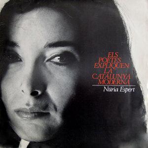 Núria Espert 歌手頭像