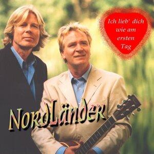 Nordländer 歌手頭像