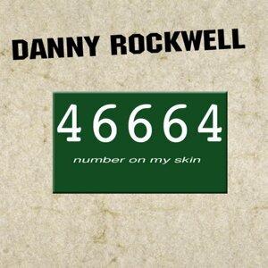 Danny Rockwell 歌手頭像