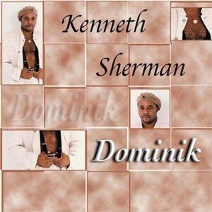 Kenneth Sherman 歌手頭像