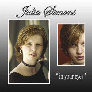 Julia Simons 歌手頭像