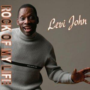 Levi John 歌手頭像