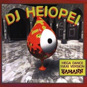 DJ Heiopei 歌手頭像