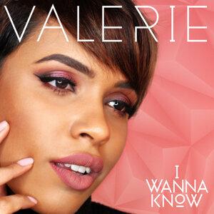 Valerie 歌手頭像