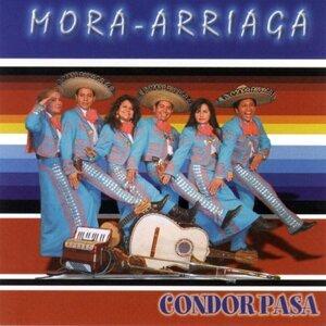 Mora Arriaga 歌手頭像