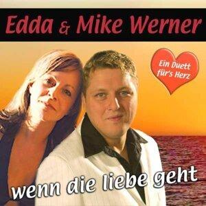 Edda & Mike Werner 歌手頭像