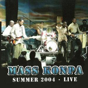 Mass Kompa 歌手頭像