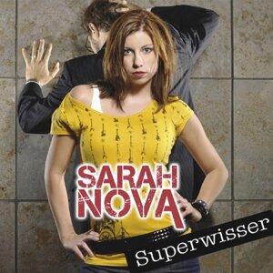 Sarah Nova 歌手頭像