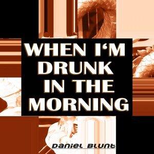 Daniel Blunt 歌手頭像