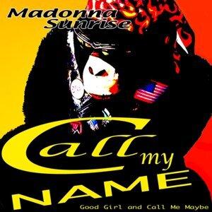 Madonna Sunrise 歌手頭像