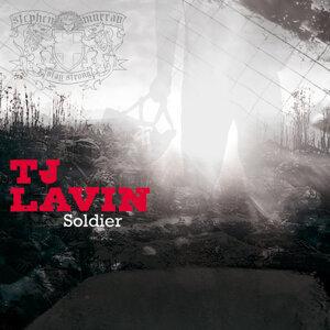 TJ Lavin 歌手頭像