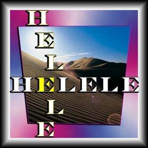 Helele 歌手頭像