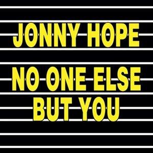Jonny Hope 歌手頭像