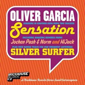Oliver Garcia 歌手頭像