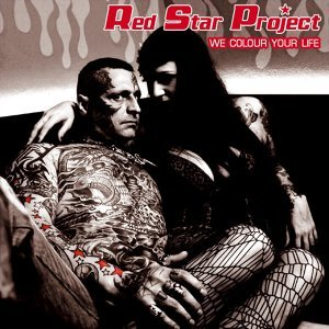 Red Star Project 歌手頭像