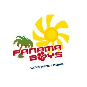 PANAMA BOYS 歌手頭像