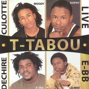 T-Tabou 歌手頭像