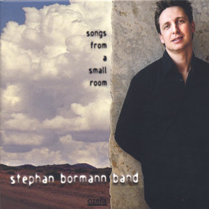 Stephan Bormann Band 歌手頭像