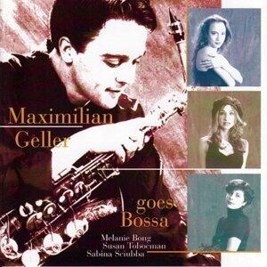 Maximilian Geller 歌手頭像