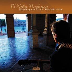 El Niño Machuca 歌手頭像