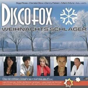 Discofox Weihnachtsschlager アーティスト写真