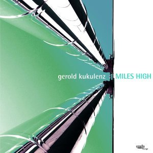 Gerold Kukulenz 歌手頭像