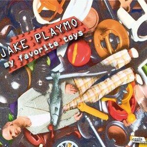 Jake Playmo 歌手頭像