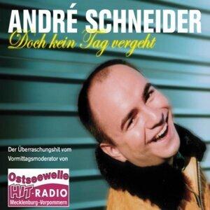 André Schneider 歌手頭像