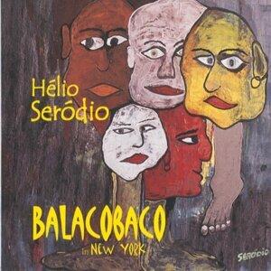 Helio Serodio 歌手頭像
