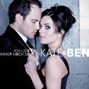 Kate & Ben 歌手頭像