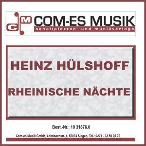 Heinz Hülshoff