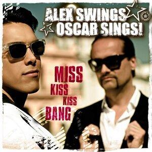Alex Swings Oscar Sings! 歌手頭像