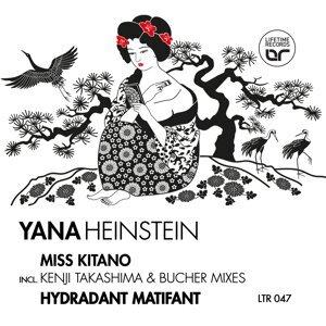 Yana Heinstein 歌手頭像