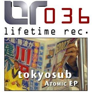 tokyo sub 歌手頭像