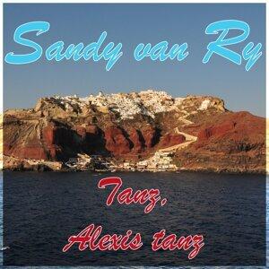 Sandy Van Ry 歌手頭像