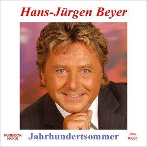 Hans-Jürgen Beyer 歌手頭像