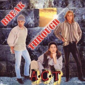 A, C & T - ACT - ATC 歌手頭像
