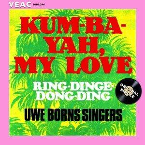 Uwe Borns Singers 歌手頭像