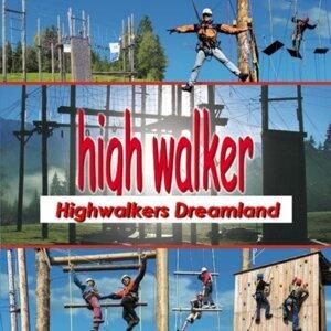 High Walker - Highwalker 歌手頭像