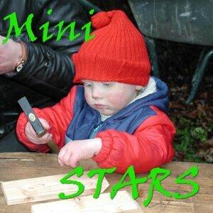 Mini Stars 歌手頭像