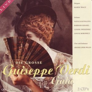 Grosse Oper Polen 歌手頭像
