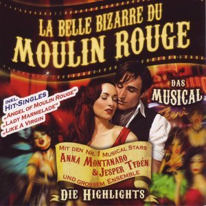 The MOULIN ROUGE Starlight Musical Ensemble 歌手頭像