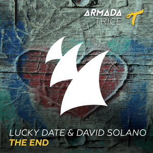 Lucky Date & David Solano