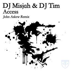 DJ Tim & Misjah 歌手頭像