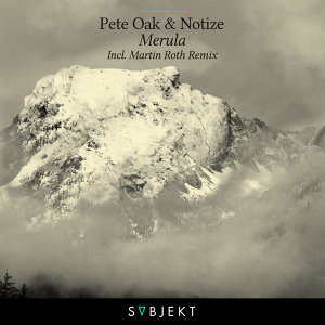Pete Oak & Notize 歌手頭像