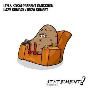 LTN & Kokai present Omickron 歌手頭像