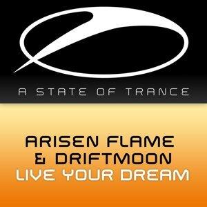 Arisen Flame & Driftmoon