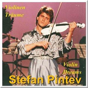 Stefan Pintev 歌手頭像