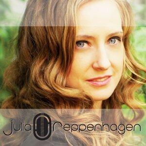 Julia Reppenhagen 歌手頭像